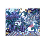 Brooke Howie | Artichokes & Hydrangeas