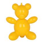 Teddy Bear Yellow