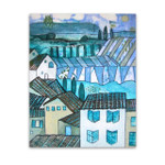 Nathalie Vachon | Provence Rooftops