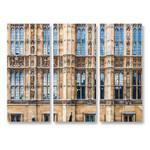 Houses of Parliament Art - 3panels
