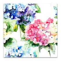 Bouquet Flowers Wall Art Print