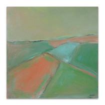 Brooke Howie | Green Landscape