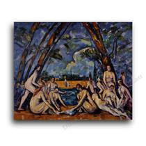 Large Bathers 3