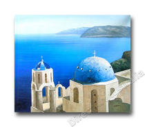 Mediterranean Paintings