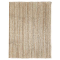 Coffee Brown Nordic Pile Plush Rugs