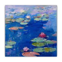 Li Zhou | Water Lily VII