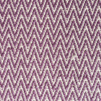Purple Geometric Patterned Rugs