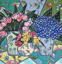 Brooke Howie | Floral 2