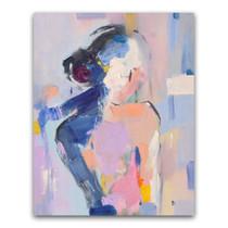 Li Zhou | French Blue