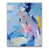 Li Zhou | French Blue 2