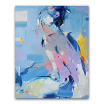 Li Zhou   French Blue 2