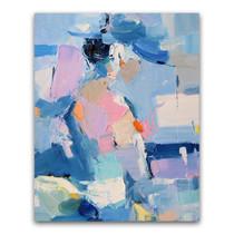 Li Zhou | French Blue 3