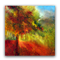 Annette Schmucker | October Light