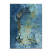 Over the Mediterranean II Wall Art Print, Westergreen