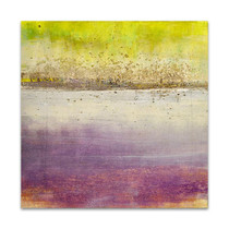 Refraction Horizon II Wall Art Print, Harris