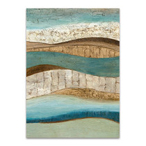Earth & Sky II Wall Art Print