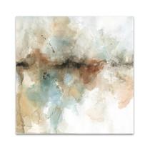 Island Mist I Wall Art Print