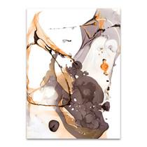 Nail Polish Abstract E III Wall Art Print