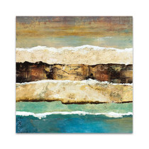 On Edge Revisited I Wall Art Print