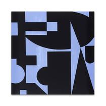 Puzzle I Wall Art Print