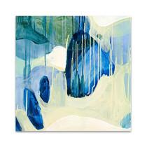 Summer Shower I Wall Art Print