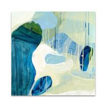 Summer Shower II Wall Art Print