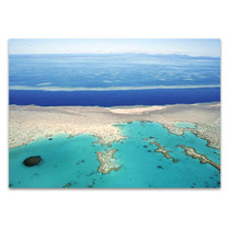 Great Barrier Reef Australia Wall Art Print
