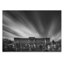 England Buckingham Palace Wall Art Print