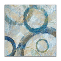 Bend I Wall Art Print