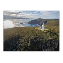 Bruny Island Lighthouse Wall Art Print