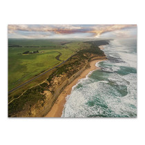 Great Ocean Road Australia Wall Art Print