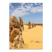 Nambung National Park Australia Wall Print
