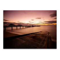 Palm Cove Queensland Australia Wall Print
