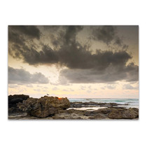 Queensland Stradbroke Island Wall Art Print