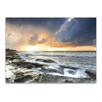 Queensland Sunshine Coast Wall Art Print