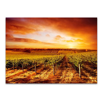 South Australia Sunset Wall Art Print