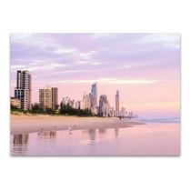 Surfers Paradise Brisbane Australia Wall Print