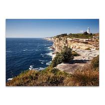 Whitehaven Beach Australia Wall Art Print