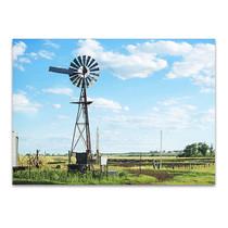 Windmill Brisbane Queensland Wall Print