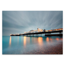 Brighton Marine Palace Wall Art Print