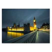 Westminster Palace Wall Art Print