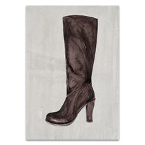 Shoe Fits III Wall Art Print