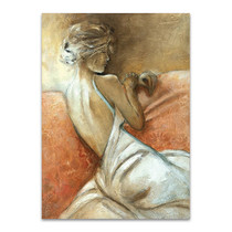 A Quiet Refrain I Wall Art Print