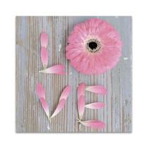 Flower of Love Wall Art Print
