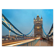 London Tower Bridge Wall Art Print