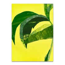 Banana Leaf I Wall Art Print