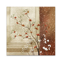 Spring Branch II Wall Art Print