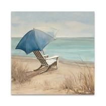 Summer Vacation I Wall Art Print