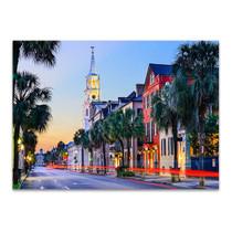 Charleston South Carolina Wall Print