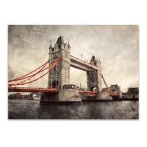 Tower Bridge London Wall Print